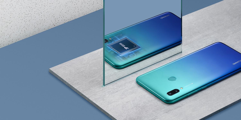 Huawei P smart 2019 - wydajność