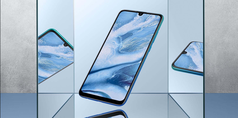 Huawei P smart 2019 - ekran