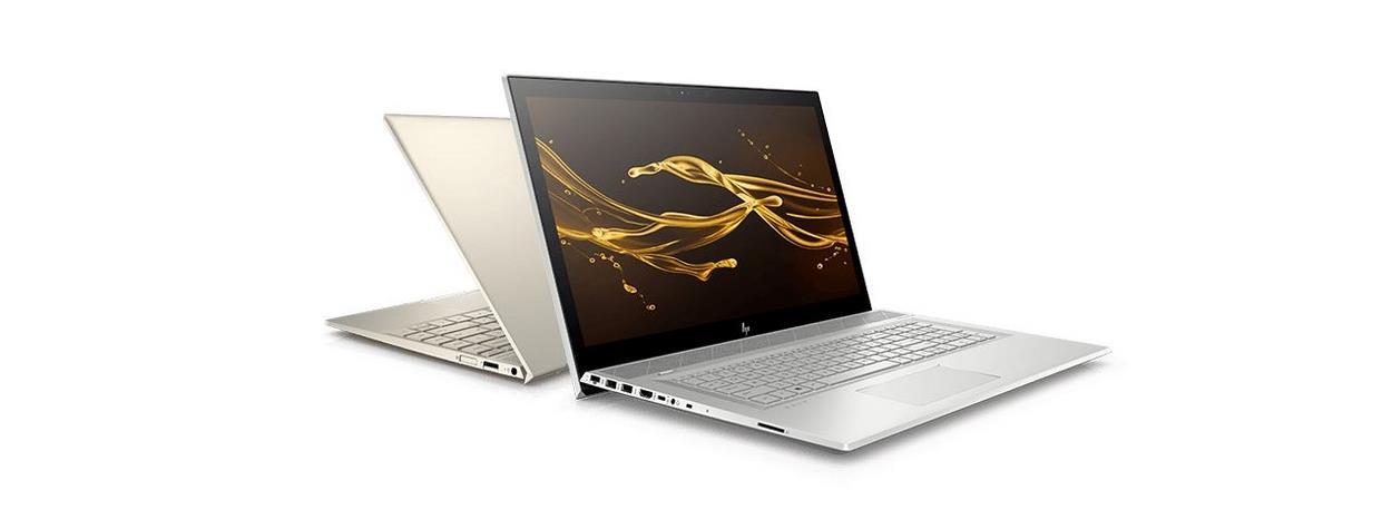 e89d31e08776a Laptop HP ENVY 13-ad - o wyjątkowej wydajności w eleganckiej, stylowej  obudowie