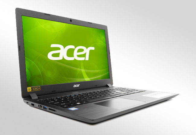 Acer Aspire 3 - Front