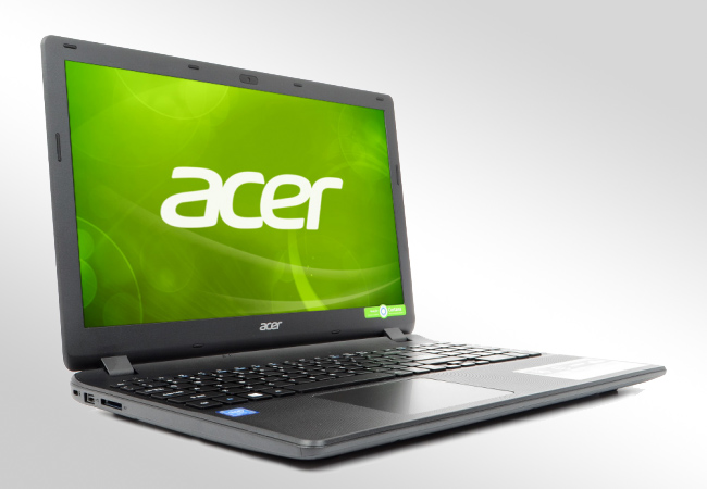 Acer Aspire ES1-531 - Front