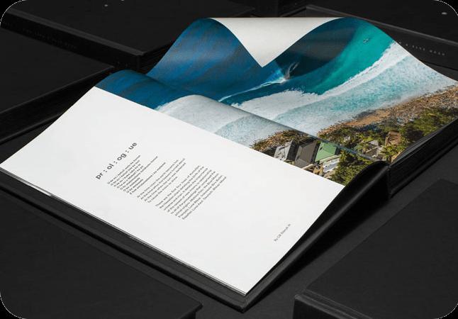 Adobe InDesign CC umożliwia przygotowanie wydruków