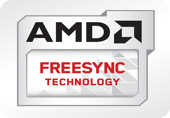Technologia AMD FreeSync