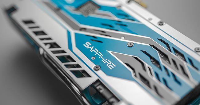 AMD Radeon RX 590 - Technologie