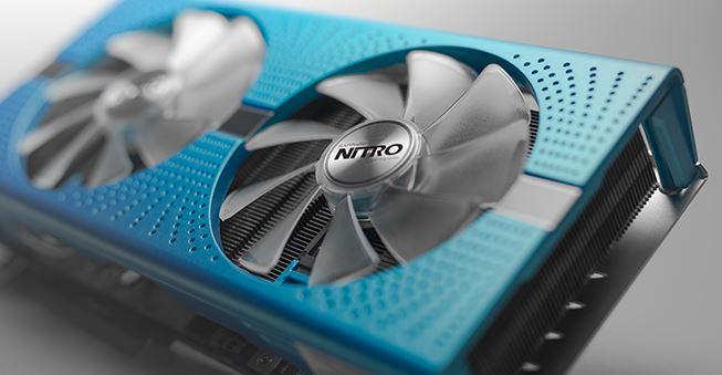 AMD Radeon RX 590 - Warianty