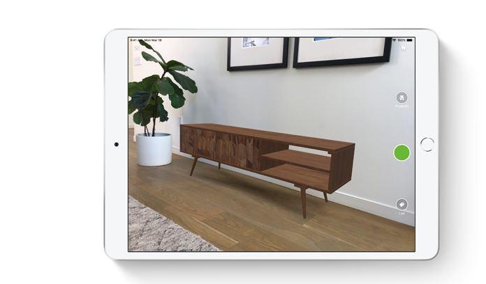 Apple iPad Air (2019) - Aparaty