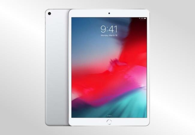 Apple iPad Air (2019) - Front