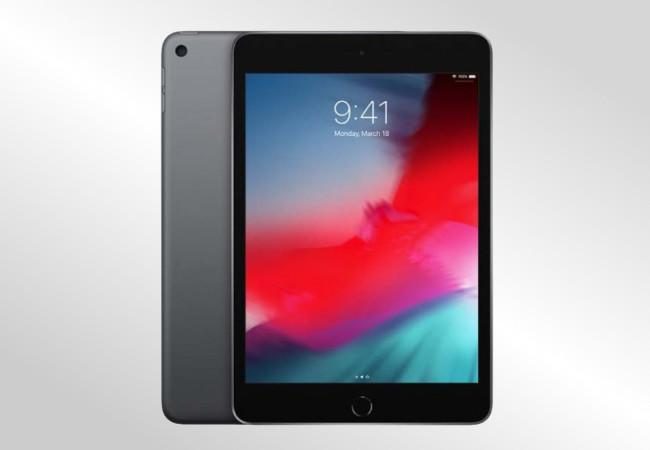 Apple iPad mini (2019) - Front