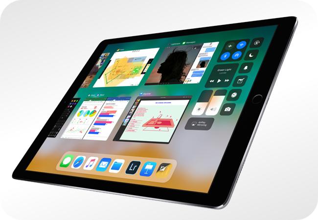 Apple iPad Pro 10.5 - wydajność