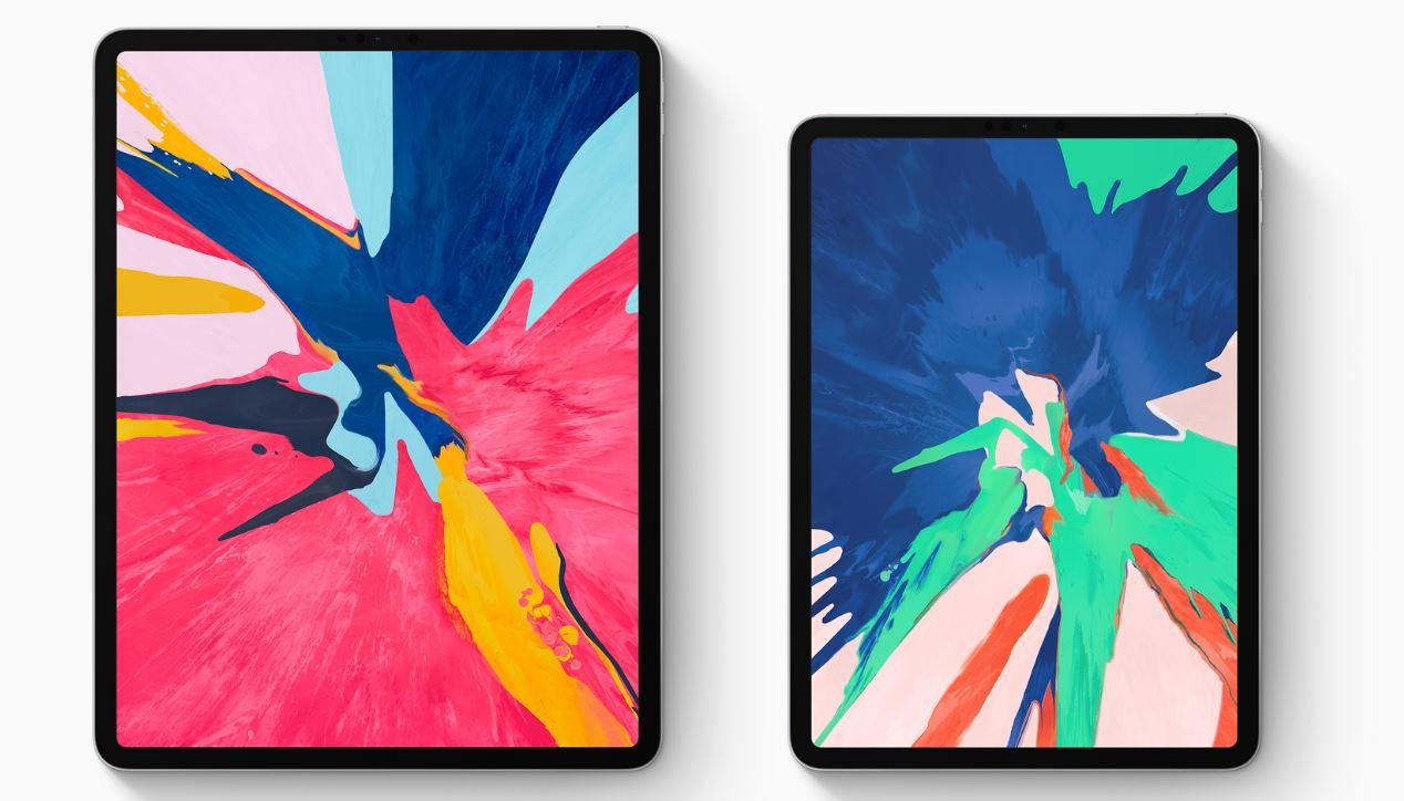 """Apple iPad Pro 12,9"""" (2018) - Face ID"""