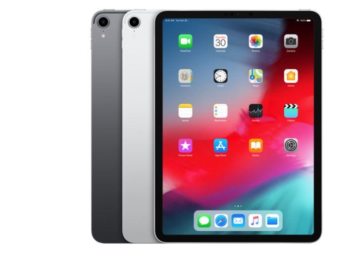 "Apple iPad Pro 12,9"" (2018) - A12X Bionic"