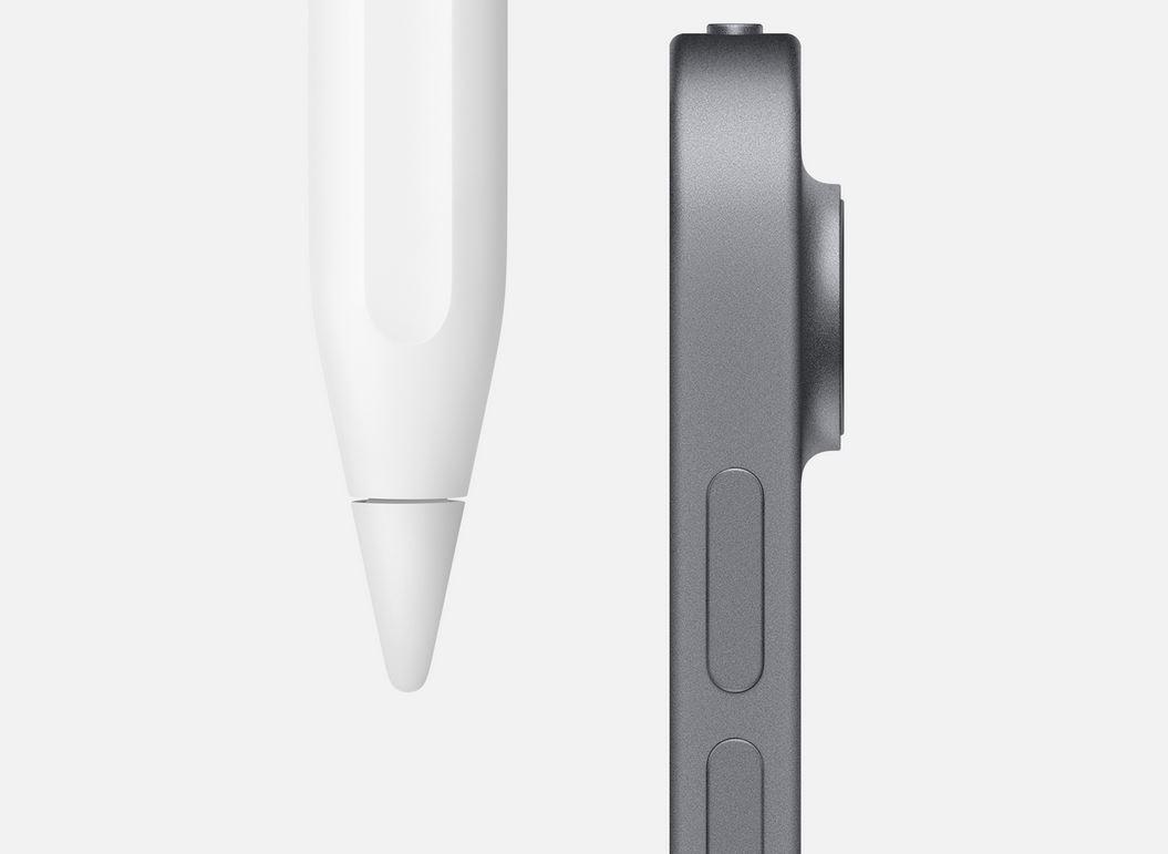"Apple iPad Pro 12,9"" (2018) - Smukły"