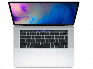 Apple MacBook Pro 15 - Front