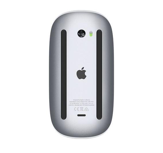 Apple Magic Mouse 2 - Bez kabli