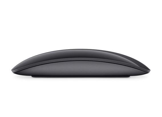 Apple Magic Mouse 2 - Ergonomiczna