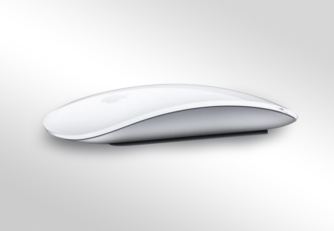 Apple Magic Mouse 2 - Front