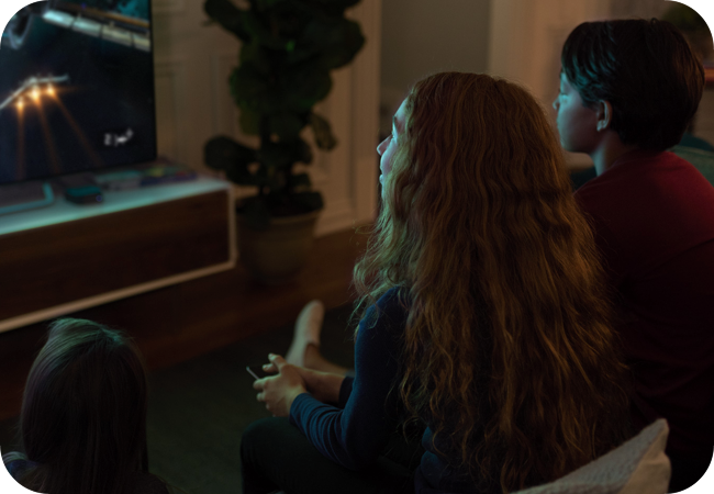 Apple TV - gry i rozrywka