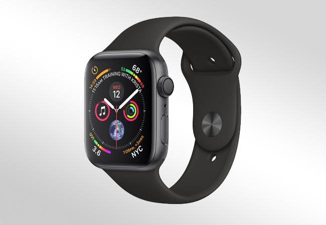 Apple Watch Series 4 - Front