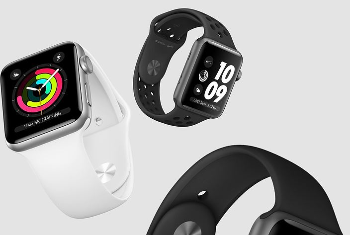 Apple Watch Series 4 - Procesor