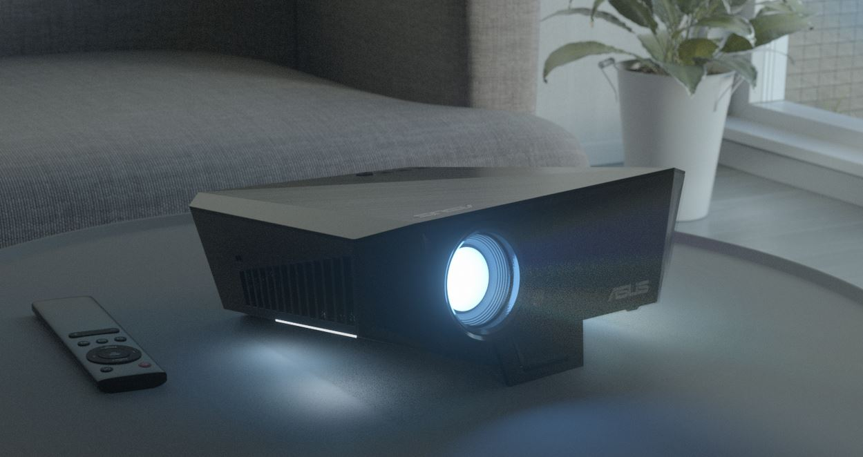 ASUS F1 - світлодіодна лампа