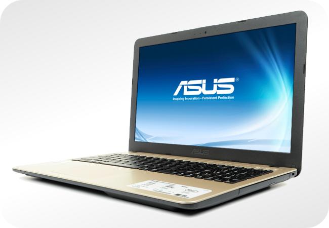 Asus R540