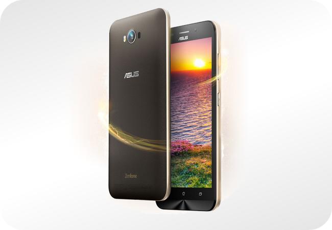 ASUS Zenfone Max Dual SIM (ZC550KL) - stylowa obudowa