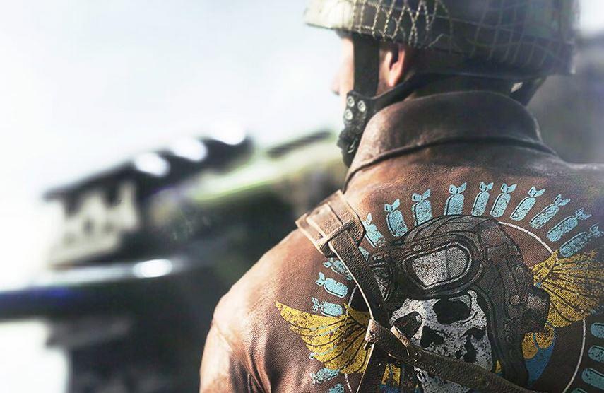 Battlefield V - personalizacja postaci
