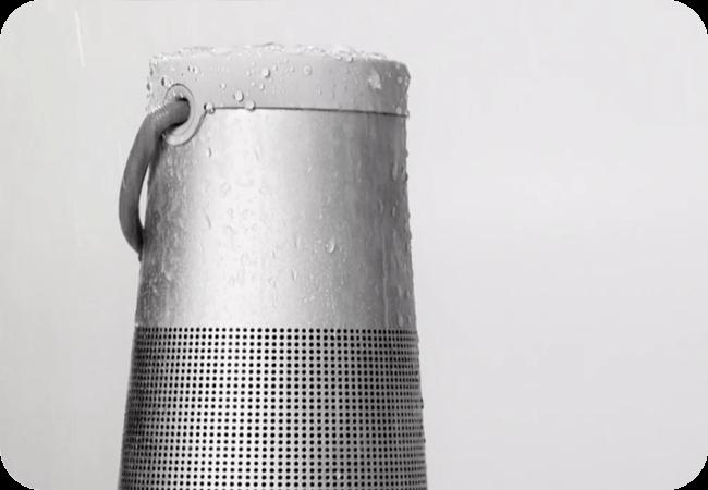 Bose SoundLink Revolve+ Bluetooth - Wodoodporny