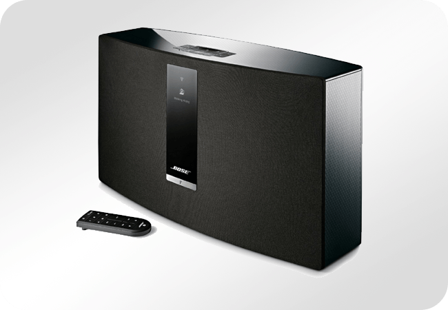 Bose SoundTouch 30 System muzyczny III - Front