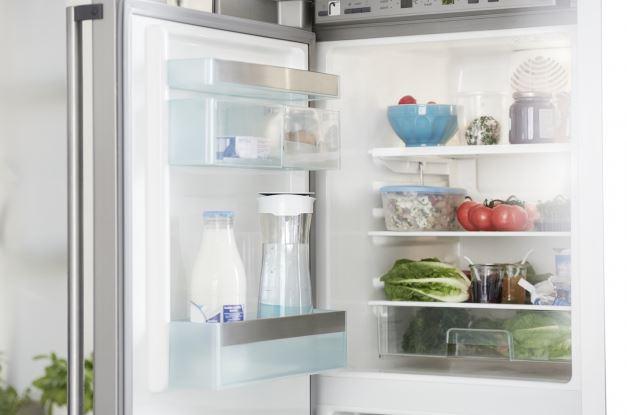Brita Fill & Serve - możliwość przechowywania w lodówce