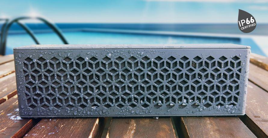Creative Muvo Mini - Odporność na warunki atmosferyczne