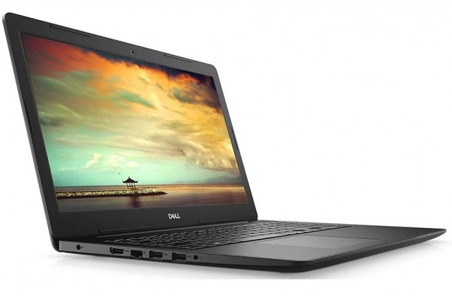 DELL Inspiron 15 3584 - Front