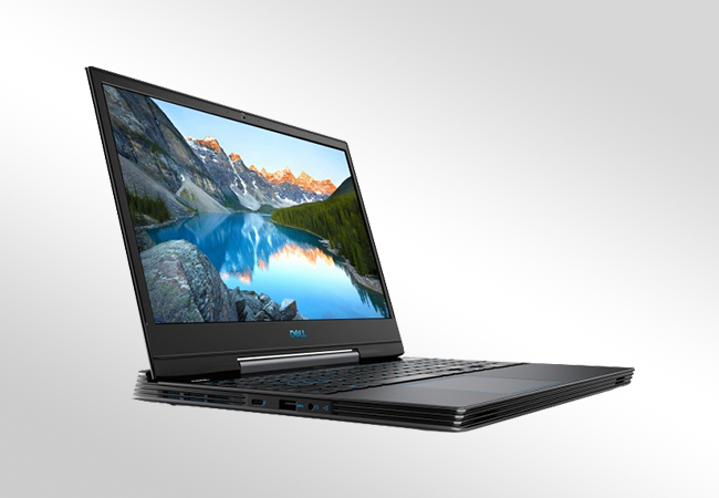 DELL Inspiron 15 G5 5590 - Front
