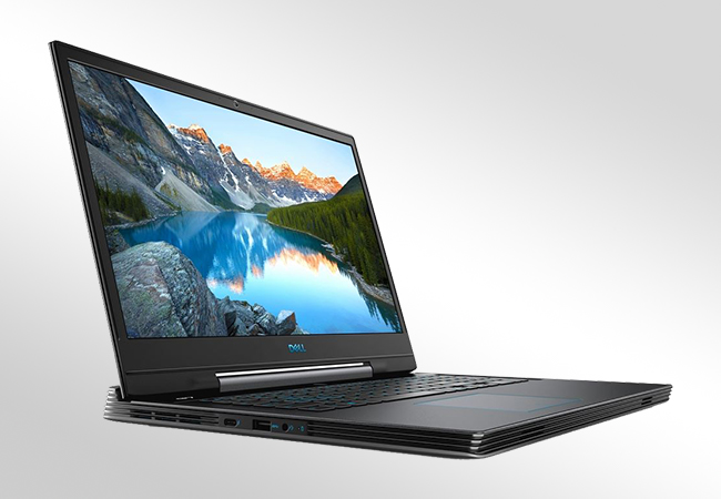 DELL Inspiron 17 G7 7790 - Front