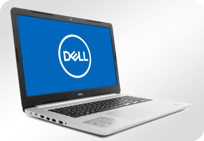 DELL Inspiron 5770 - Front