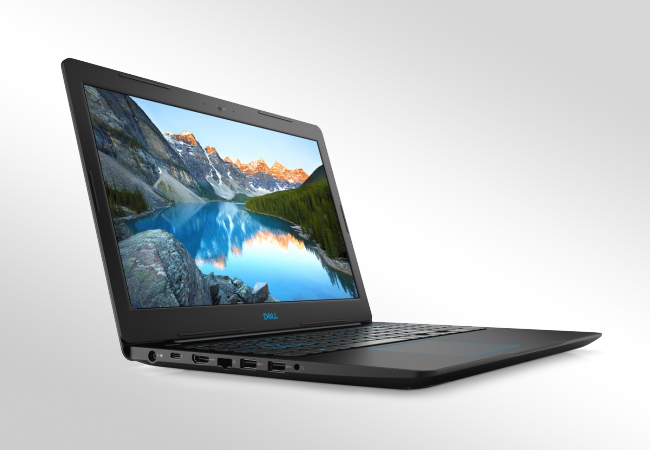 DELL Inspiron G3 3779 - Front