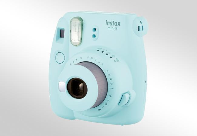 Fujifilm Instax Mini 9 - Front