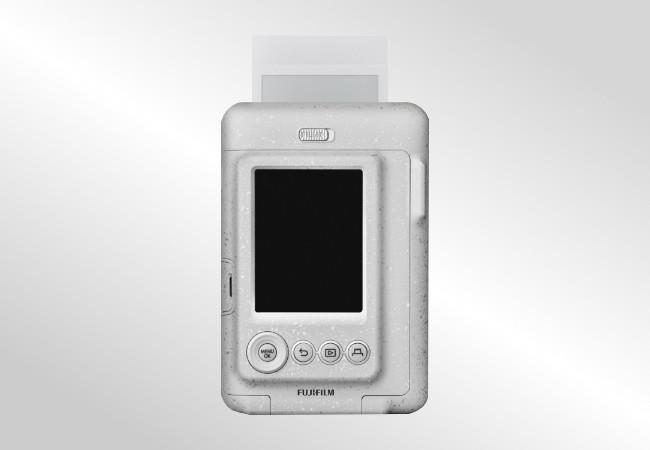 Fujifilm Instax Mini LiPlay EX D - Drukowanie