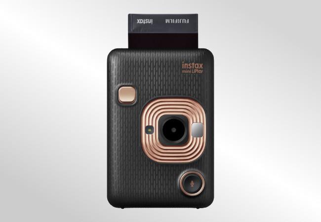 Fujifilm Instax Mini LiPlay EX D - Front