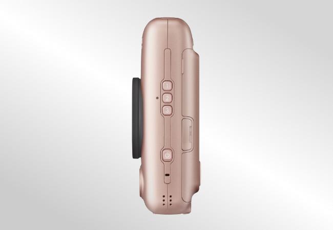 Fujifilm Instax Mini LiPlay EX D - Obsługa