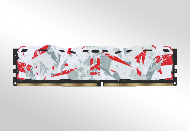 GOODRAM DDR4 IRDM X