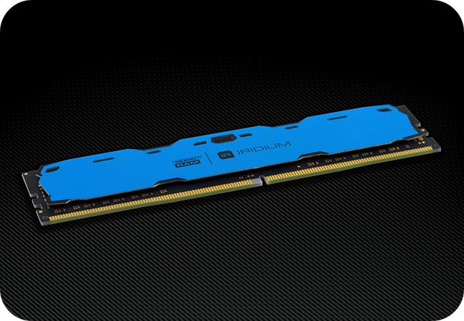 Wysoka jakość GOODRAM IRDM DDR4