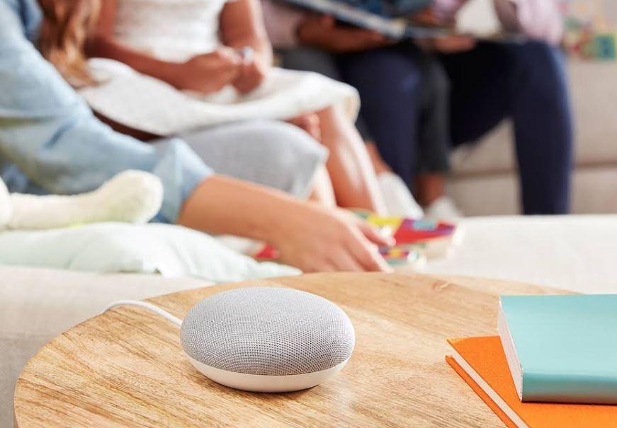 Google Home Mini - Instalacja