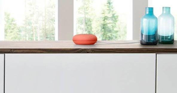 Google Home Mini - Smart Home