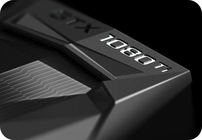 NVIDIA GTX 1080 Ti - wydajna karta w atrakcyjnej cenie!