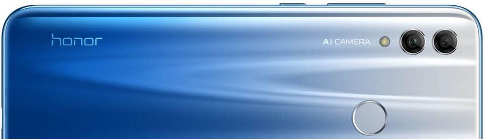 Honor 10 Lite 64GB Dual SIM - Aparat tylny