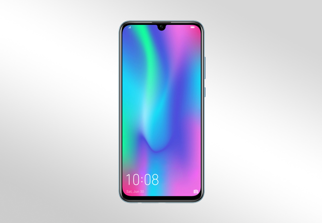 Honor 10 Lite 64GB Dual SIM - Front