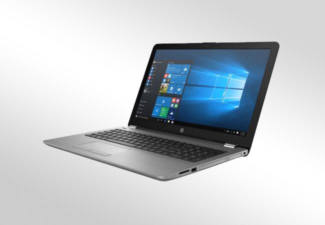 HP 250 - wygląd
