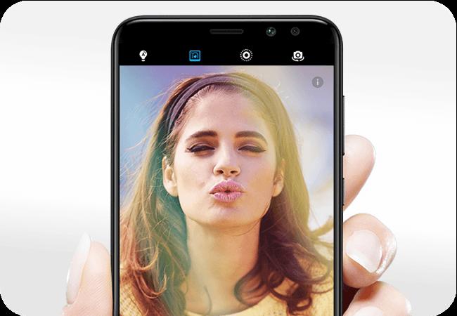 Huawei Mate 10 Lite DualSim - Baw się fotografią