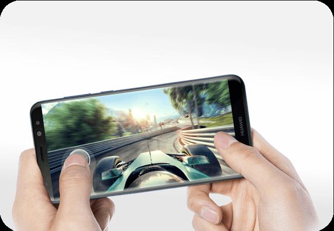 Huawei Mate 10 Lite DualSim - Wydajny procesor